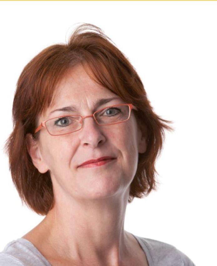 Irene Kurpershoek