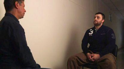 Gevangen IS-strijder voorspelt aanslag in Europa na dood al-Baghdadi