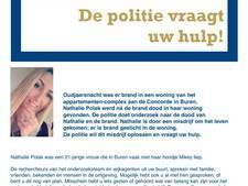 Bruikbare tips op infoavond over moord Nathalie Polak
