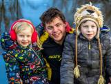 Thomas Veltman schaatst 200 km voor ziek zoontje (9)