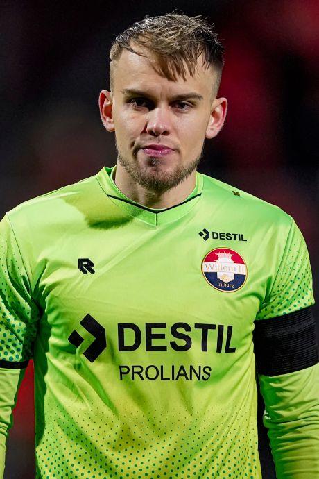 Duur slippertje: Wellenreuther vergeet contract op te zeggen bij Willem II
