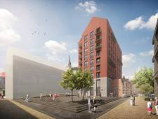 'Enorm veel interesse' voor Pakhuis West, bouw in Veemarktkwartier begint in 2021