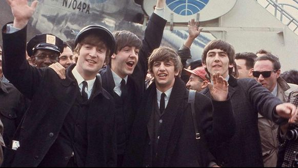 the beatles the touring years