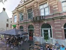 Hofman aan het Janskerkhof bemachtigt als enige uit Utrecht plekje in de Café Top 100
