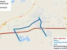 Rijksweg krijgt asfalt-deklaag van Paalgraven tot Reekse rotonde