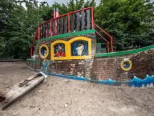 Zo wordt schoolpleinvandalisme in Zwolle de kop ingedrukt