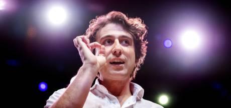 Time Magazine zet Jesse Klaver op lijst van politieke talenten van de toekomst