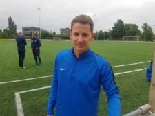 Oud-NEC'er Sleegers keert terug bij FC Eindhoven