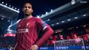 Virgil van Dijk in FIFA20