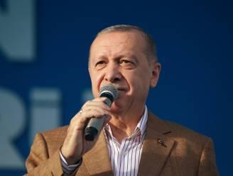"""Erdogan roept op tot boycot Franse producten: """"Moslims in Europa behandeld zoals Joden voor WOII"""""""
