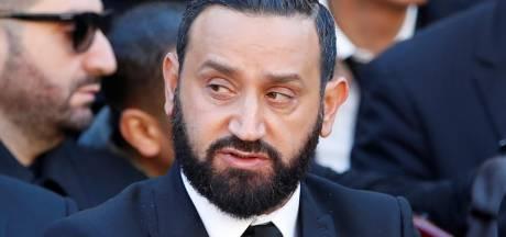 Inquiet pour son père atteint du Covid-19, Cyril Hanouna rassure ses fans