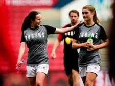 Voetbalster Vita van der Linden hervindt plezier bij Reims: 'het geeft me energie'