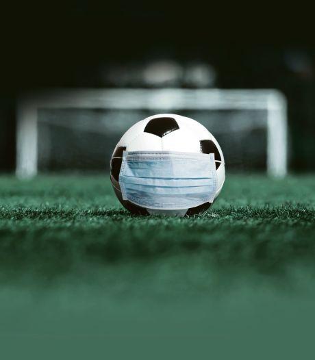 Voetbalclubs houden hoofd nog (even) boven water: 'Zonder steunmaatregelen hadden we het niet gered'