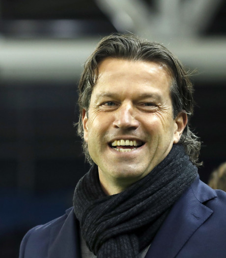 PSV-trainer Ernest Faber na zege op Vitesse: 'Slechte wedstrijden winnen enorm belangrijk'