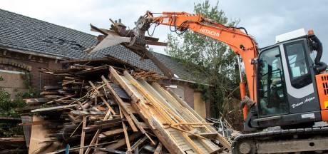 Oude Beatrixschool in Goes gaat na jaren van leegstand tegen de vlakte