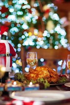 Ruim 200 aanmeldingen voor gratis kerstdiner d'Alburcht
