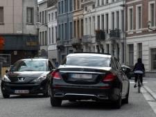 Borgerhout plaatst extra verkeersremmers tegen hardrijders