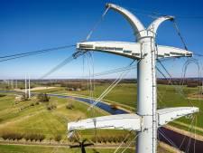 Klimwand en fietstochten bij opening stroomsnelweg Doetinchem-Wesel