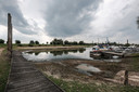 De jachthaven van Dorado Beach.
