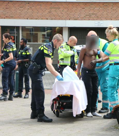 Tweede verdachte aangehouden voor steekincident Schilderswijk waarbij slachtoffer in hoofd werd gestoken