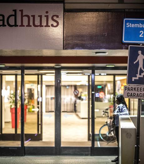 Nijmegen blundert: chaos bij verkiezingen Tweede Kamer