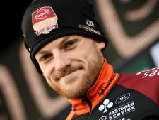 Sieben Wouters bij beloften eindwinnaar Superprestige; Ryan Kamp tweede bij junioren
