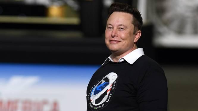 Elon Musk looft 100 miljoen dollar uit voor beste technologie voor CO2-opslag