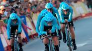 Astana klopt Deceuninck in Vuelta: Lopez eerste leider, Jumbo-Visma grote verliezer na collectieve val