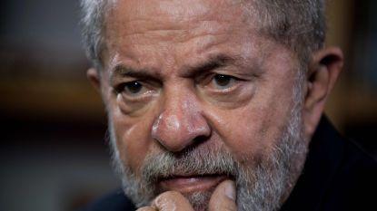 Veroordeling Lula ook in beroep bevestigd