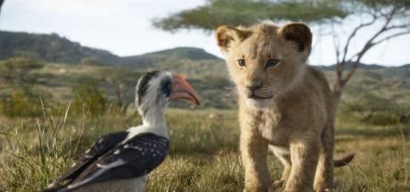 Record voor Lion King: hoogste opbrengst ooit voor film in Nederland