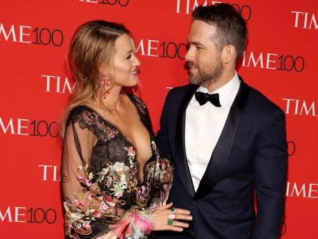 Ryan Reynolds et Blake Lively parents pour la troisième fois