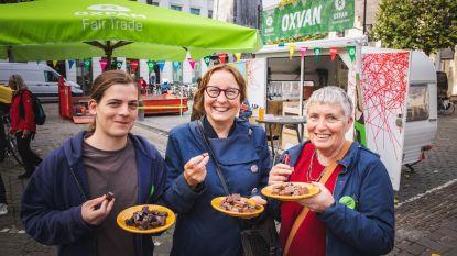 Gent zet Fair Trade in de kijker