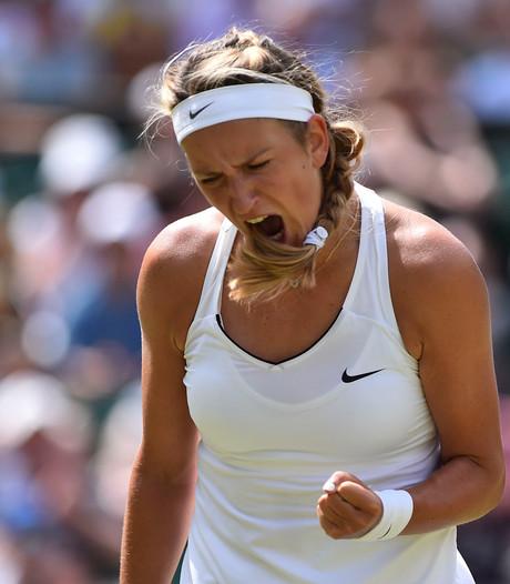 Australian Open gunt in rechtszaak verwikkelde Azarenka wildcard