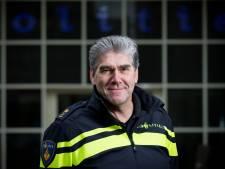 Het is nu zeker: Frank Paauw nieuwe politiechef Amsterdam