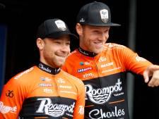 Roompot Vakanties stopt met sponsoren van wielerploeg