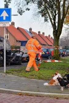 Weer een auto in brand in Apeldoorn: 'Toen ik naar buiten keek sloegen de vlammen uit mijn auto'