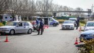"Politie stelt amper 9 pv's op bij grote controle langs E40 in Jabbeke: ""Nog minder verkeer op baan dan zaterdag"""