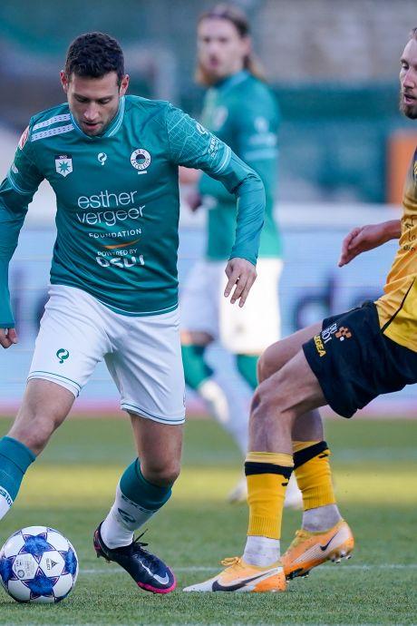 Samenvatting | Roda JC Kerkrade - Excelsior