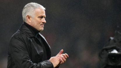 Calimero Mourinho: coach blijft klagen over gebrek aan kwaliteit in kern van Manchester United