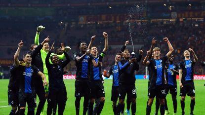 POLL. Tegen welke clubs zie jij Brugge het liefst spelen? Volg de loting voor de groepsfase van de Champions League vanaf 17u live op HLN.be!
