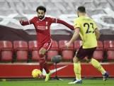 Liverpool scoort opnieuw niet en gaat onderuit tegen Burnley