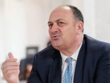 """Restructuration chez GSK: """"Ne sabordons pas le secteur pharmaceutique"""""""