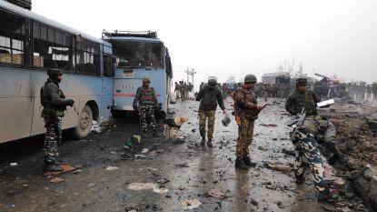 Pakistan arresteert tientallen verdachten van bomaanslag Kasjmir