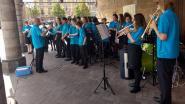 Brits koor bekoort met Coldplay en Blur