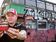 Kelly Family verbijsterd door veiling van 'hun' tourbus