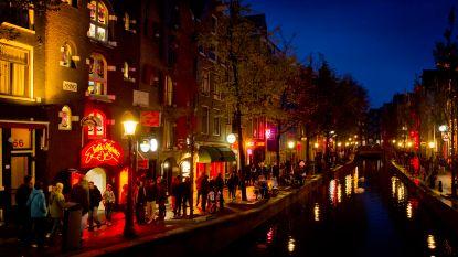 """Centrum Amsterdam is een 'urban jungle' zonder gezag"""