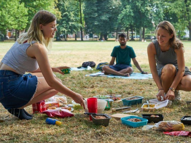 Deze hadden we nog niet in Utrecht (maar nu wél): een vegan studentenvereniging