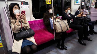 Dieven in Japan stelen duizenden mondmaskers uit ziekenhuis
