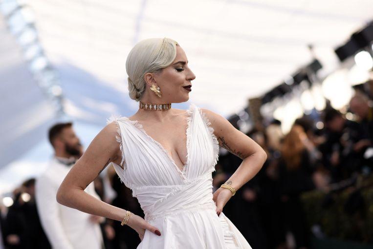 Lady Gaga verdedigde zangeres Kesha met hart en ziel tijdens haar rechtszaak in 2017.