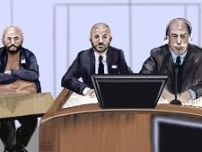 Advocaten willen vrijspraak in viervoudige moord Enschede: 'OM heeft met beperkte blik gekeken'
